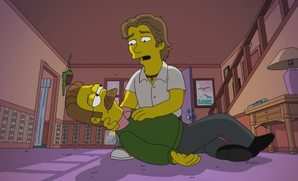 Watch The Simpsons Online: Season 31 Episode 21