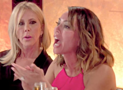 Watch The Real Housewives of Orange County Season 11 Episode 8 Online