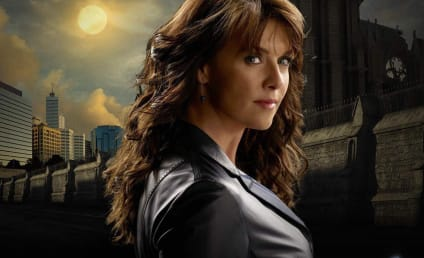 Sanctuary Reboot With Original Star Amanda Tapping in Development