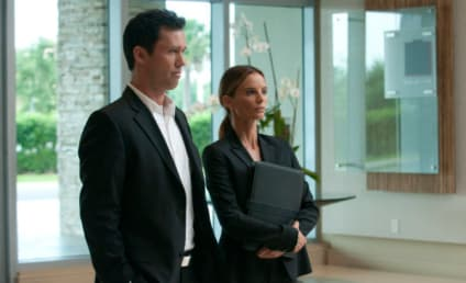 "Burn Notice Review: ""Entry Point"""