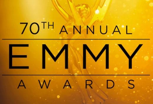 EMMY Noms 2018
