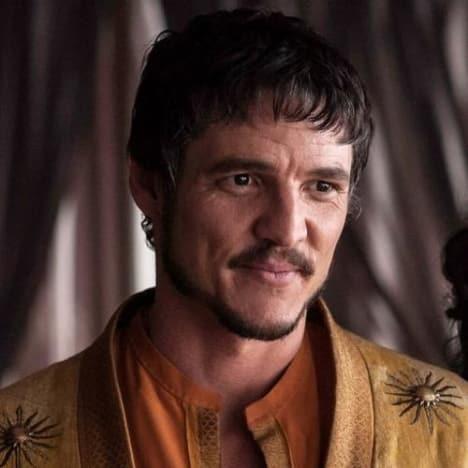 Prince Oberyn Martell