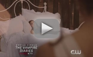 The Vampire Diaries Series Finale Teaser: How Will It End?!?