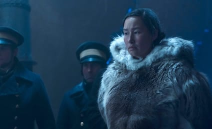 The Terror Season 1 Episode 4 Review: Punished, as a Boy