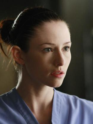 A Lexie Grey Photo