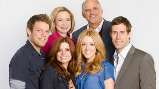 Better Together Cast Pic
