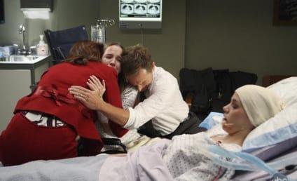 American Idol Shocker, Part II: Carly Smithson Eliminated!