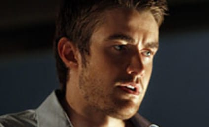 Robert Buckley Previews One Tree Hill Character, Season