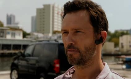 Burn Notice Review: Protecting Those You Love