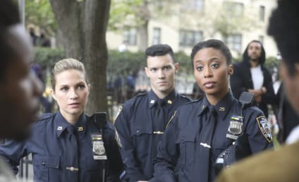 Blue Bloods Season 9 Episode 9 Review: Handcuffs
