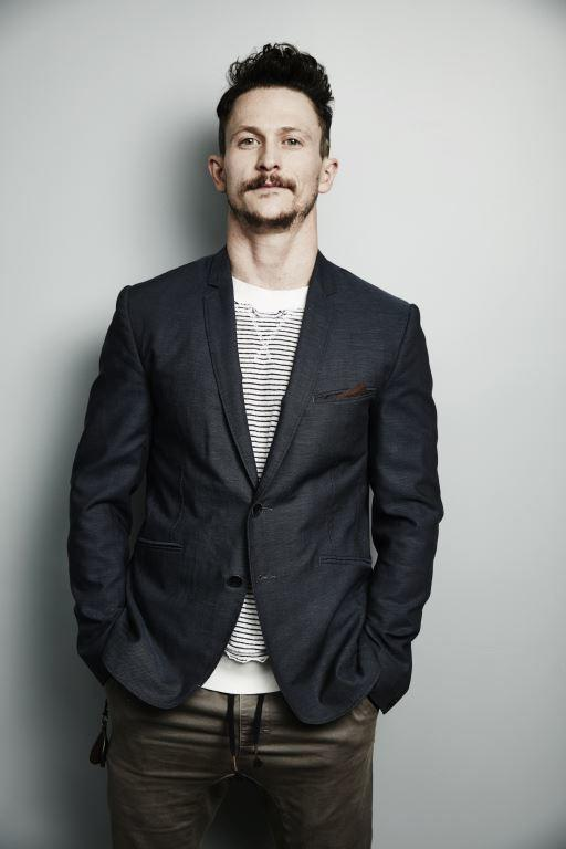 "Jonathan Tucker Teases Kingdom Finale as Emotional ""Gut"