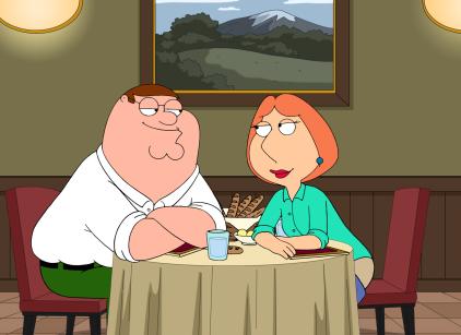 Watch Family Guy Season 16 Episode 3 Online
