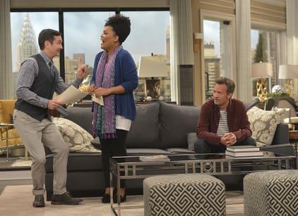 Watch The Odd Couple Season 1 Episode 4 Online