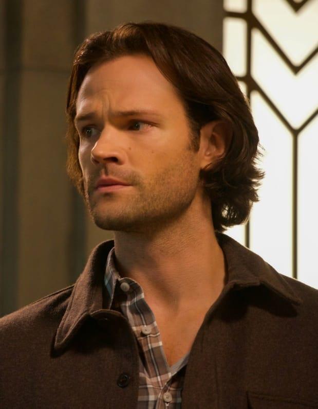 Sam is Stunned  - Supernatural Season 14 Episode 11