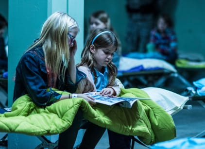Watch The Whispers Season 1 Episode 11 Online