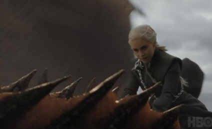 Game of Thrones Season 8 Teaser Confirms April Premiere