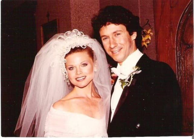Kimberly and Shane - Days of Our Lives