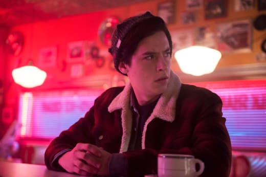 Coffee Time - Riverdale Season 2 Episode 20