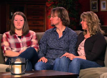 Watch Sister Wives Season 4 Episode 3 Online