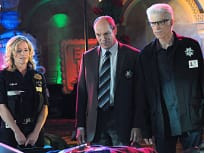 CSI Season 12 Episode 18