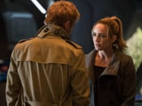 DC's Legends of Tomorrow Season 3 Episode 10