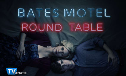 Bates Motel Round Table: Is Norman Really That Calculating?