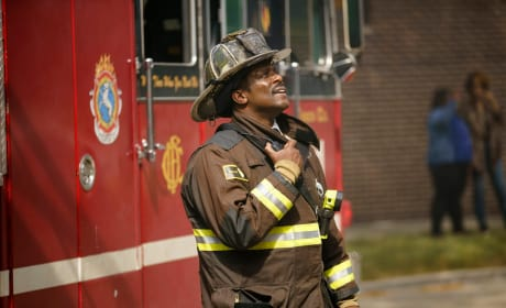 Boden Gives The Orders - Chicago Fire Season 5 Episode 5
