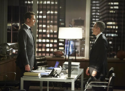 Watch Suits Season 3 Episode 13 Online