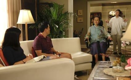 Fresh Off the Boat Season 6 Episode 3 Review: Grandma's Boys