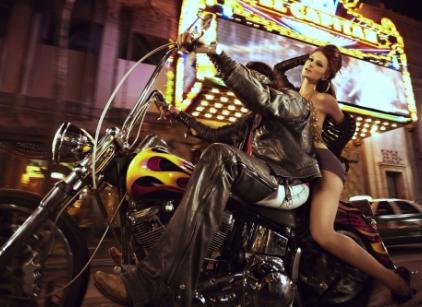 Watch America's Next Top Model Season 17 Episode 7 Online