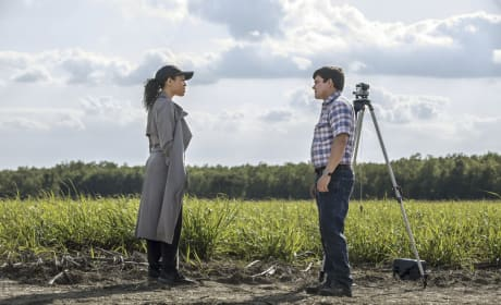 The Surveyors - Queen Sugar Season 3 Episode 6