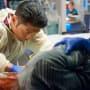 Choi Operates - Chicago Med Season 1 Episode 5