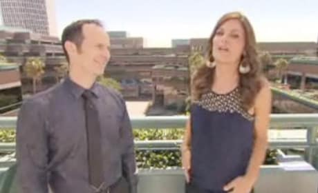 Denis O'Hare Interview