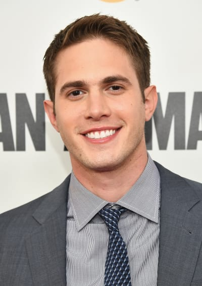 Blake Jenner Attends American Animals Premiere