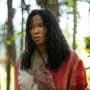 Rosalee Wounded - Underground Season 2 Episode 3