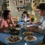 Family Dinner - Jane the Virgin Season 3 Episode 6
