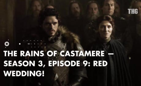 Game of Thrones: Best. Episodes. EVER!