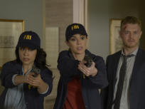 Quantico Season 1 Episode 11