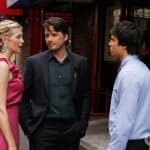 Rufus, Lily and Scott