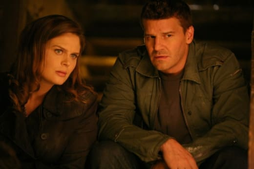 bones booth and brennan start dating