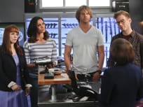 NCIS: Los Angeles Season 7 Episode 7