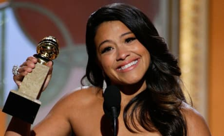 9 Memorable Moments from the 2015 Golden Globes