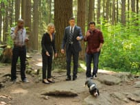 Psych Season 7 Episode 8