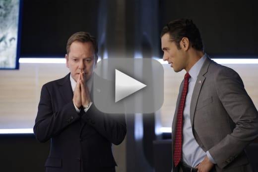 Watch Designated Survivor Online Season 1 Episode 5 Tv Fanatic