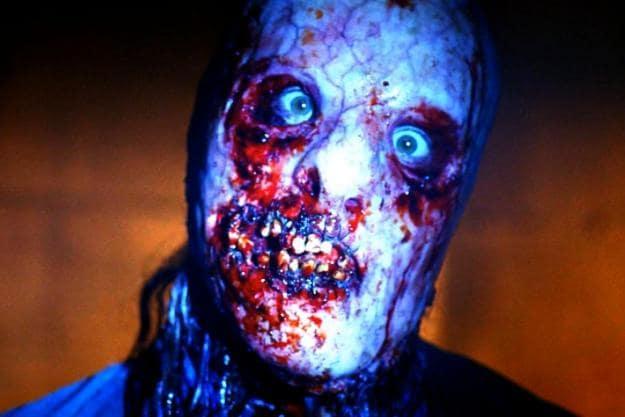 Bloody Face aka Dr. Thredson - American Horror Story: Asylum