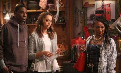 TV Ratings Report: The Carmichael Show Flounders