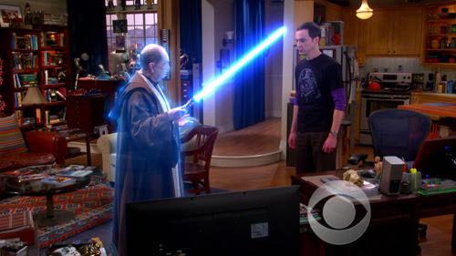 Obi-Wan Professor Proton