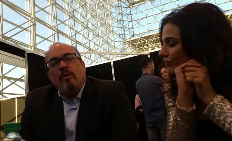 Shut Eye's David Zayas and Emmanuelle Chriqui Talk Left of Center Characters Unlike Them