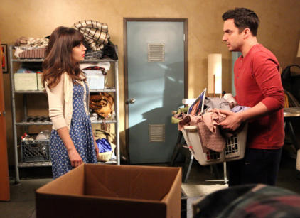 Watch New Girl Season 3 Episode 18 Online