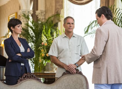 Watch NCIS: New Orleans Season 1 Episode 5 Online